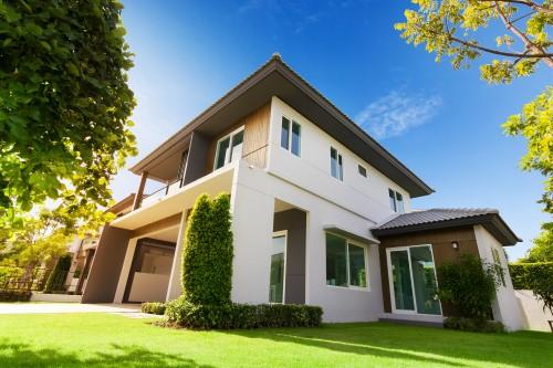 สไตล์การออกแบบบ้านให้ดูสวย