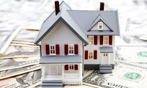 I want a beautiful house