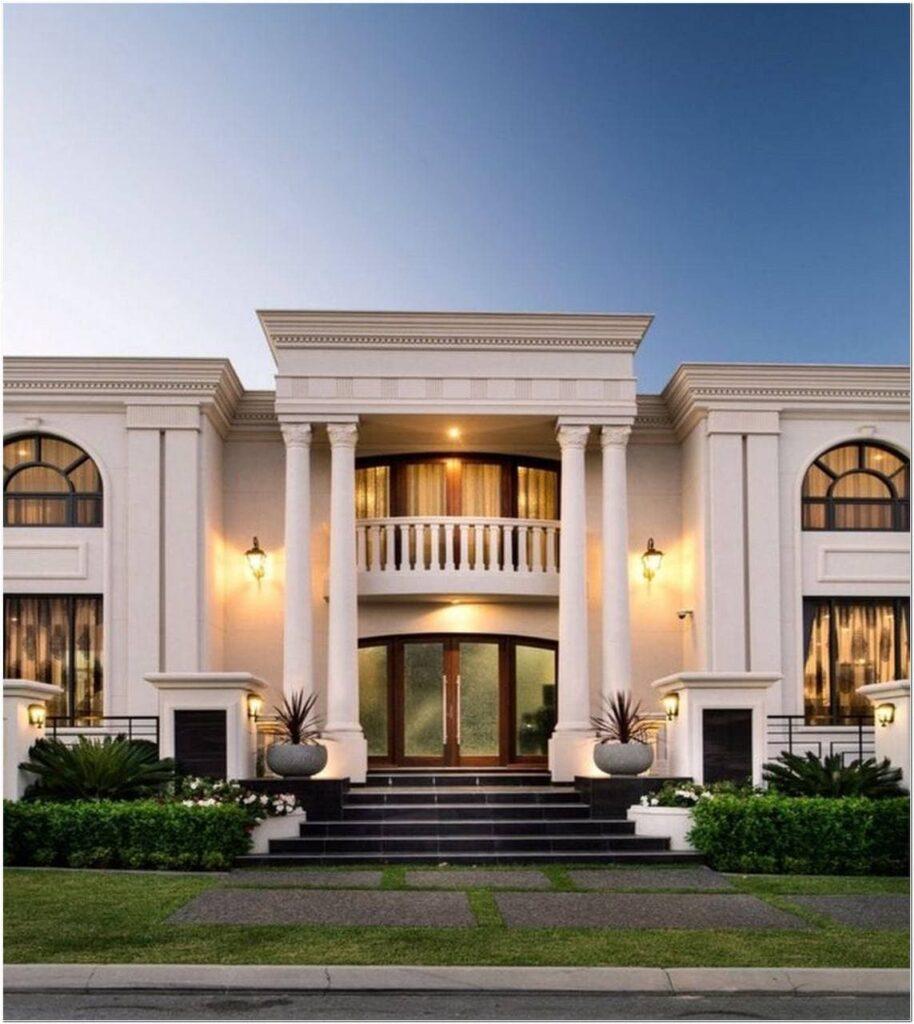 แต่งบ้าน modern classic