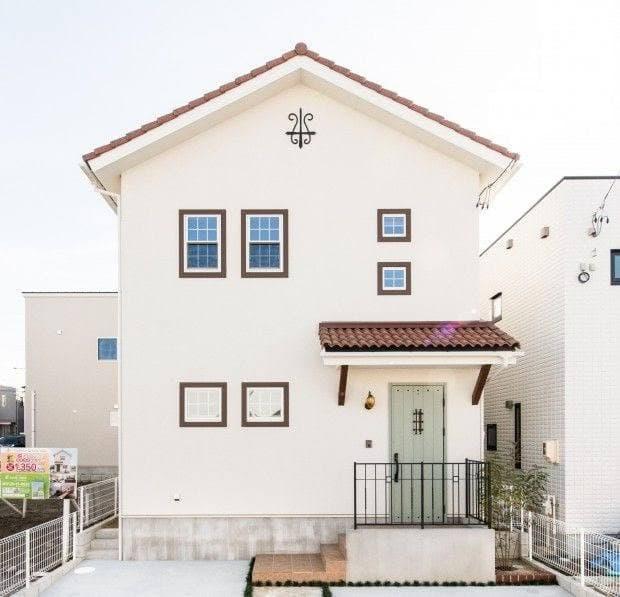 บ้านไม้สไตล์ญี่ปุ่น