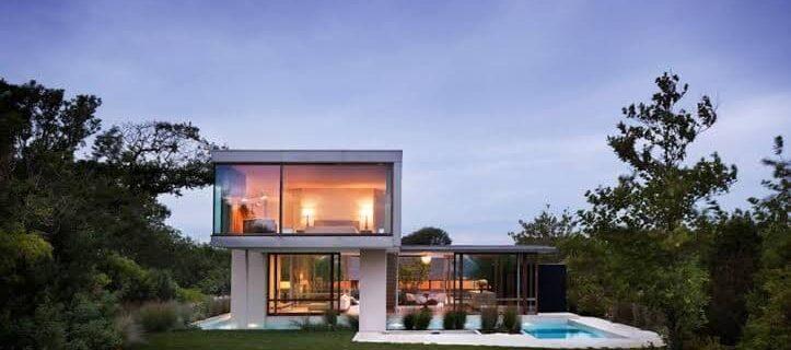 Box house, beautiful, cute, good price